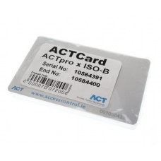 ACTPROX ISO-PROX B CARDS (PACK OF 10)