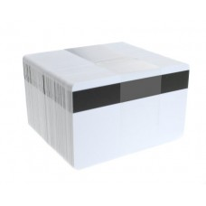 BLANK FUDAN FM11HIRF08 1K CARDS WITH MAGNETIC STRIPE (PACK OF 100)