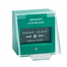 STPKGG400SG  -Surface mount quadruple pole break glass