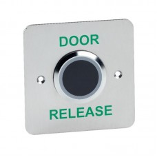 STPNT200  -Contactless exit button, adjustable read range and opening time.