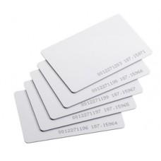 DG500-CARD cards for DG500 keypad